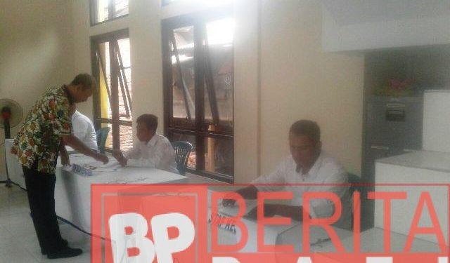 Pengisian Calon Perangkat Desa Bodeh Pucakwangi, Pemdes Gelar Ujian