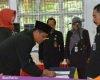 Kukuhkan 137 Kepsek di Liburan Semester, Ini Alasan Bupati Pati