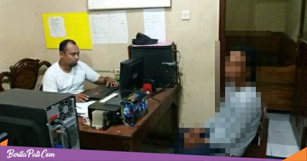 Polisi Ungkap Kasus Perjudian di Kecamatan Trangkil