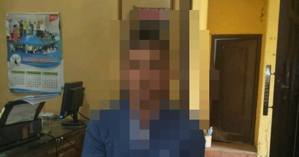 Jambret Seorang Karyawati di Tambakromo, Pria Ini Dibekuk Polisi