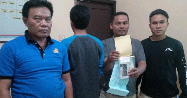Iseng Rekam Tetangga Mandi, Warga Dukuhseti Harus Berurusan dengan Polisi