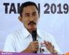 Hadiri Muskerkab PMI, Bupati Haryanto Ingatkan Soal Ini