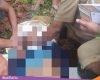 Seorang Petani Meninggal Tersambar Petir di Cluwak, Saat Bekerja di Kebun Ketela