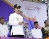 Dihadiri Pejabat Pusat dan Kraton Surakarta, Bupati Haryanto Ungkap Rasa Bangganya Pada Kirab Budaya Desa Prawoto
