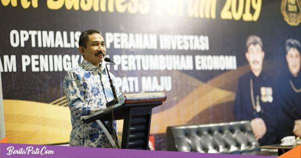 Buka Lapangan Kerja Baru, Enam Perusahaan Nasional Serius Investasi di Pati
