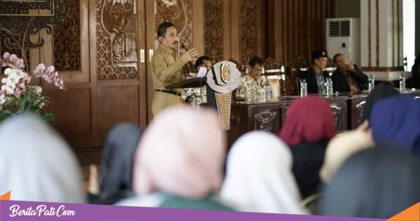 Setelah Undip, Giliran 339 Mahasiswa Unissula Semarang Serbu Margoyoso
