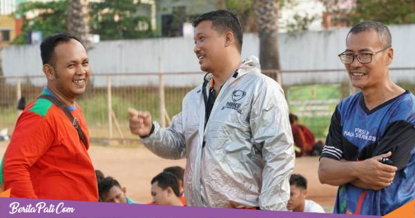 Soeratin Cup 2019, Persipa Pati Jaring Pemain Muda U-17
