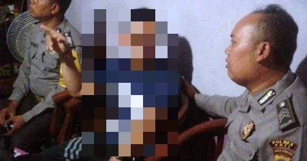 Mengaku Kanit Serse, Seorang Pria di Margoyoso Pati Diciduk Polisi