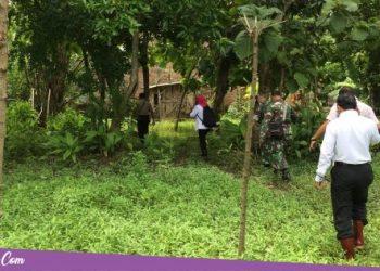 Penderita Gangguan Jiwa yang Terpasung 10 Tahun Asal Kayen, Akhirnya Dievakuasi