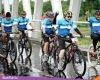 Balap Sepeda Jelajah Alam Le Velo de Pati, Sukses Digelar