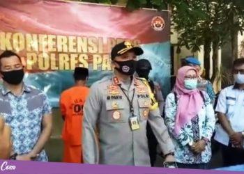 Bejat, Seorang Oknum Ketua RT di Winong Cabuli Bocah