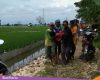 Tak Kuat Berenang, Seorang Warga Sukolilo Ditemukan Meninggal di Sungai Gadu