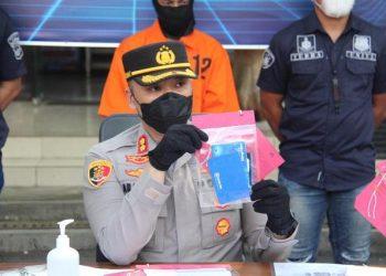 Gunakan Akun Bodong di Bukalapak, Pria Asal Dukuhseti Raup Ratusan Juta Uang Haram