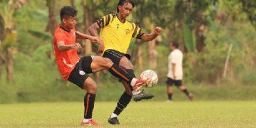 Disaksikan Atta Halilintar, AHHA PS Pati Menang 1-0 vs Persija Jakarta